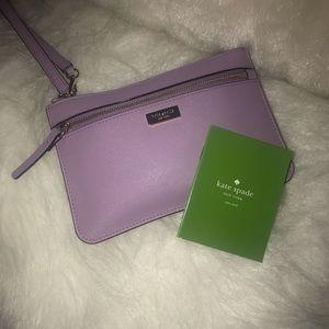 Brand NEW Kate Spade Laurel Tinie Wristlet